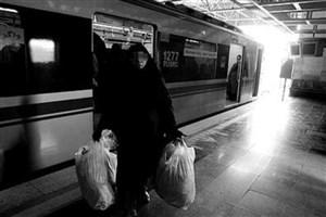 مدیریت شهری پایتخت آستینها را بالا زد/آغاز گفت و گو با دستفروشان مترو