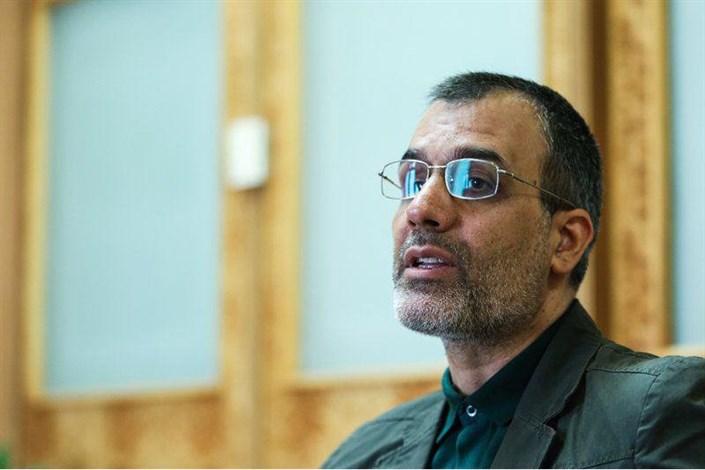 صادق حسین جابری انصاری