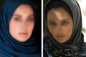 ویدیو / ماجرای کشف حجاب دو بازیگر سینما