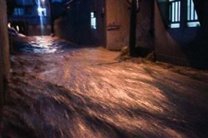 ادامه امدادرسانی به مناطق متاثر از سیل و آبگرفتگی