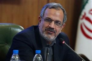 تهرانگردی مسجد جامعی/از درخت آدامسی تا ورق زدن پرونده پزشکی هاشمی رفسنجانی