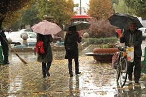 باران ٣هزار خوزستانی را روانه بیمارستان کرد/ اهوازیها تا ٣ هفته دیگر درگیر مشکلات شدید تنفسی هستند