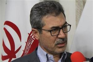 تحقق اهداف چشم انداز ایران 1404 در خصوص نسبت دانشجویان تحصیلات تکمیلی در استان زنجان