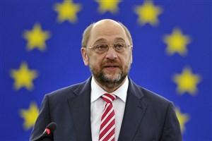 انتقاد شدید رئیس پارلمان اروپا از اردوغان