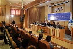 دیدار صمیمی ریاست دانشگاه آزاد با دانشجویان، اساتید و کارکنان واحد شهرکرد