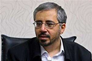 مرتبه استاد برتری به «کامران باقری لنکرانی» اعطا شد