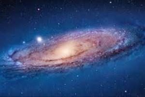گمانه زنی درباره کهکشانی مشابه کهکشان راه شیری
