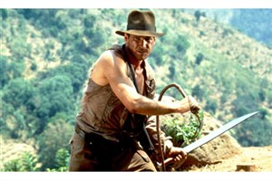اسپیلبرگ در رویای ساخت «ایندیانا جونز» دیگری با هریسون فورد