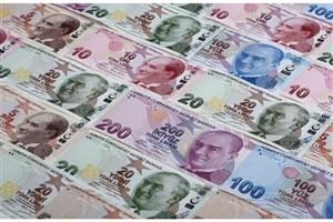 کاهش شدید ارزش لیر ترکیه/موج تورم در راه است