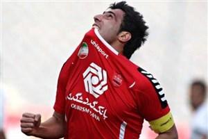 بازی ندادن به نورمحمدی به دلیل مشکل قلب؟!