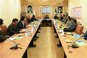 مدیرکل ICT دانشگاه آزاد اسلامی:  بستررفع نیازهای حوزه فناوری اطلاعات وارتباطات دانشگاه آزاد اسلامی فراهم شد