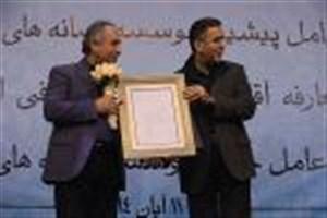 ایوبی: آنان که تولید مشترک را پروژه نفوذ می دانند شناختی از ایران و غرب ندارند