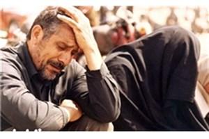 پدر «صادق آهنگران» درگذشت