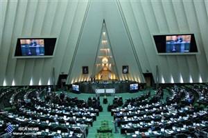 حمایت موافقان دانش آشتیانی از وی در صحن علنی مجلس