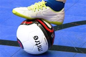 تیم ملی فوتسال ساعتی دیگر وارد محل برگزاری جام جهانی کوچک می شود