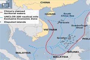 چین و فیلیپین به مناقشات خود در دریای چین جنوبی پایان دادند