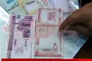 ویدیو / ایران چک های جعلی در بازار وجود ندارد