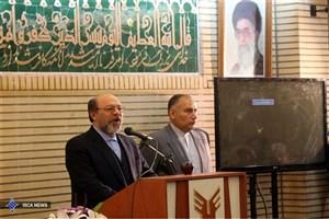 دانشگاه آزاد اسلامی توانایی برعهده گرفتن 60 درصد از بار آموزش عالی کشور را دارد/اجرای طرح های جدید شیماد و سیکاپ در دانشگاه آزاد اسلامی
