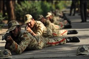 کسر خدمت سربازی دانشجویان، این بار با تفاهمنامه واحد رودهن و نیروی انتظامی تهران بزرگ