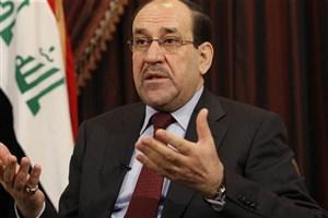 6 شرط چاره ساز شدن انتخابات در حل معضلات فعلی عراق از دیدگاه «نوری المالکی»