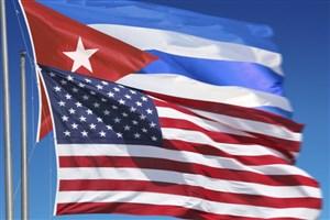 وزارت خزانه داری آمریکا مانع ارسال ماسک و سایر تجهیزات پزشکی به کوبا شده است