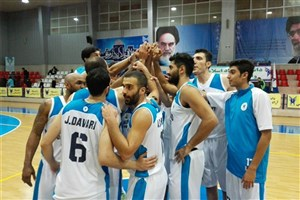 IAU Stomps Opponent in Pro Basketball League