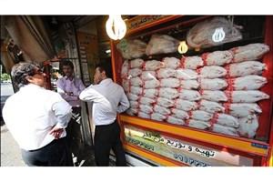 نرخ جدید مرغ و انواع ماهی در بازار/ مرغ ارزان شد