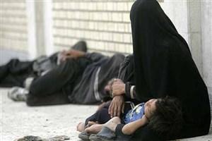 خرید و فروش نوزاد در تهران با قیمت 100 هزار تومان !/به متکدیان صاحب نوزاد کمک نکنید/ اکثر نوزادان HIV مثبت اند