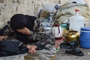 وجود 15 هزار پلاک فقیر در پایتخت/این افراد به نان شب محتاج هستند
