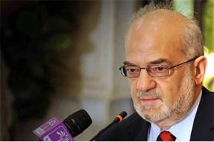 وزیر خارجه عراق: هر چیزی که به سوریه ضرر بزند به ما نیز ضرر میزند