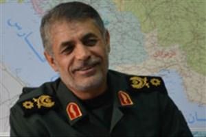 سردار فروتن: اقتدار ایران در مجامع بینالمللی، مدیون صلابت رزمندگان در آن سویمرزهاست