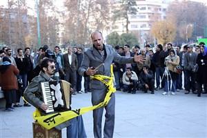 فراخوان هفتمین جشنواره تئاتر خیابانی «شهروند» لاهیجان منتشر شد