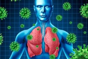 فلز مس برای جلوگیری از گسترش ویروسهای تنفسی