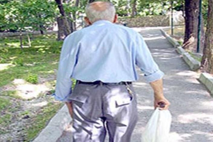 افزایش سالمندی