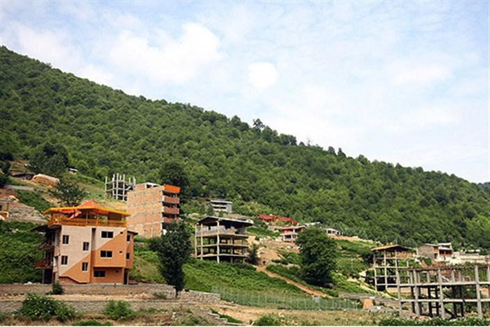 هجوم زمین خواران به روستای زیارت