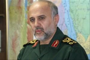 مرزهای ایران را قتلگاه پیمان شکنان برجام و دشمنان خواهیم کرد