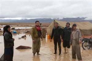 خسارت سیل کرمان به تاسیسات آب و فاضلاب 52 روستای استان