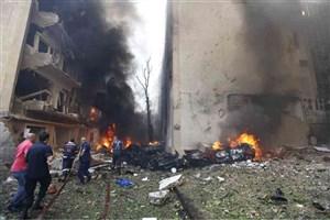 انهدام یک تیم تروریستی در استان کرمانشاه