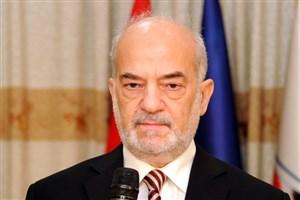تاکید وزیر خارجه عراق بر لزوم خروج نیروهای ترکیه از خاک این کشور
