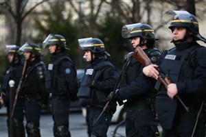 پلیس فرانسه در جستجوی خانواده مفقود شده
