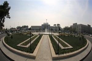 جاذبه های گردشگری طهران قدیم  در هسته مرکزی پایتخت