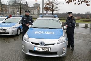 دستگیری یک تبعه افغان در آلمان به اتهام همکاری در عملیات تروریستی