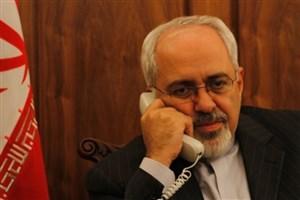 گفت و گوی تلفنی وزرای خارجه ایران و واتیکان