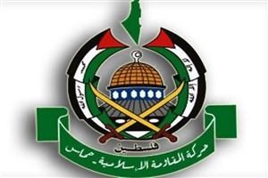 حماس حملات پاریس را محکوم کرد