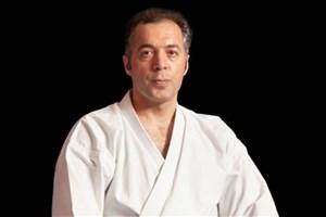 سرمربی کاراته دانشگاه آزاد اسلامی مدرک جهانی گرفت