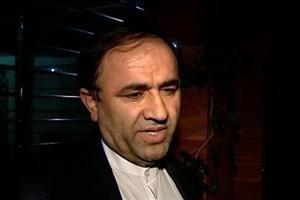حسنزاده:  هیچ حاشیه انضباطی در خرمشهر نبود