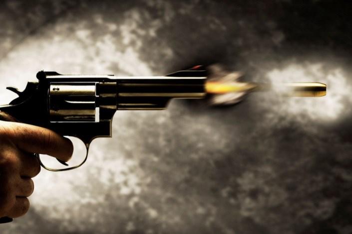 قتل به دلیل سوءظن