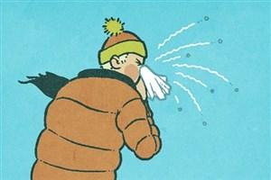 نکاتی که باید درباره سرماخوردگی بدانیم/آیا واکسن سرماخوردگی درمان مناسبی است؟