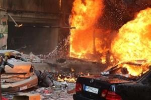 انفجار در مدرسهای در دیاربکر ترکیه 5 زخمی برجای گذاشت