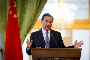 پکن: کلید حفظ برجام مذاکره است نه تحریم
